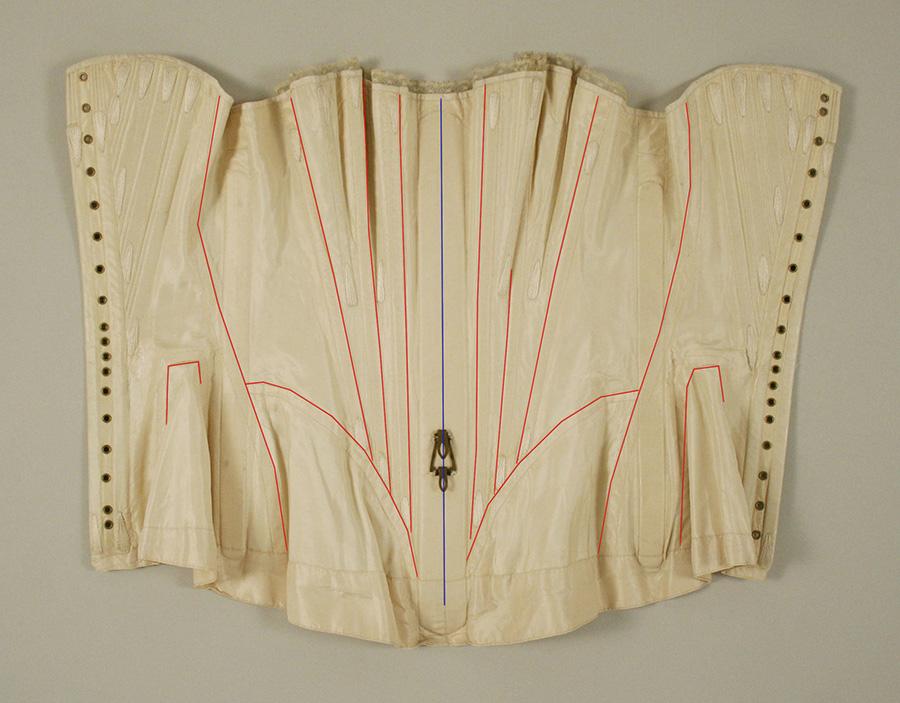 Met 1840 corset lines 1