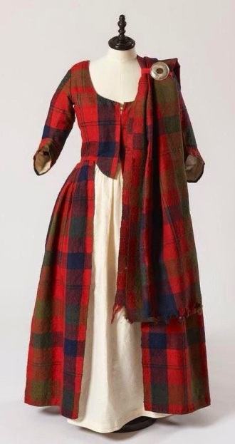 Image result for isabella mactavish fraser dress